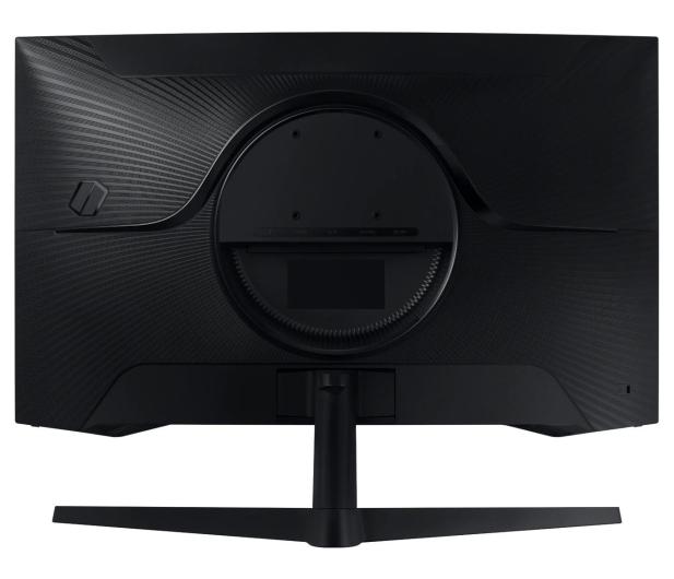 Samsung Odyssey C27G55TQWRX Curved HDR - 635234 - zdjęcie 7