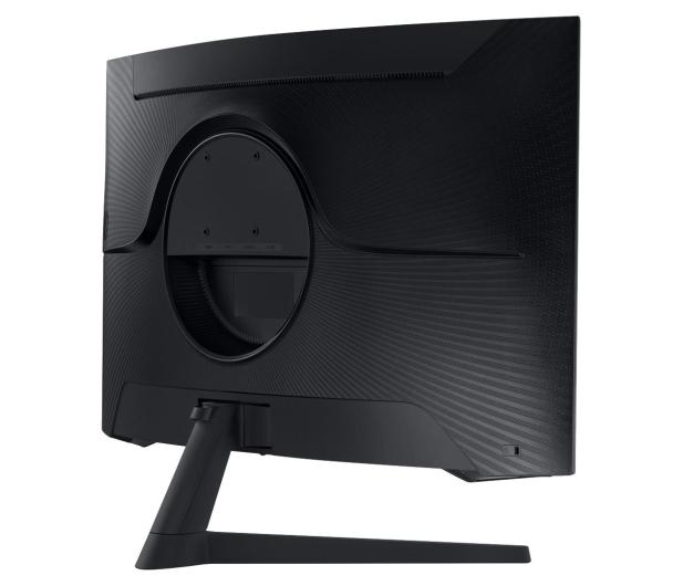 Samsung Odyssey C32G55TQWRX Curved HDR - 635240 - zdjęcie 9