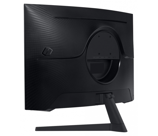 Samsung Odyssey C32G55TQWRX Curved HDR - 635240 - zdjęcie 8
