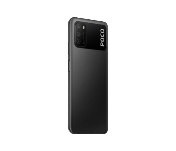 Xiaomi POCO M3 4/128GB Power Black - 608686 - zdjęcie 5