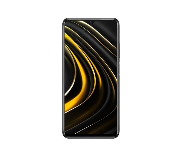 Xiaomi POCO M3 4/128GB Power Black - 608686 - zdjęcie 2