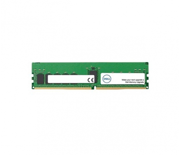 Dell Memory Upgrade - 16GB - 2Rx8 DDR4 RDIMM 3200MHz - 608028 - zdjęcie