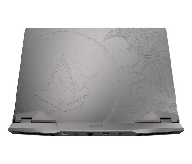 MSI GE66 i7-10870H/16GB/1TB/Win10 RTX2060 240Hz - 606351 - zdjęcie 7
