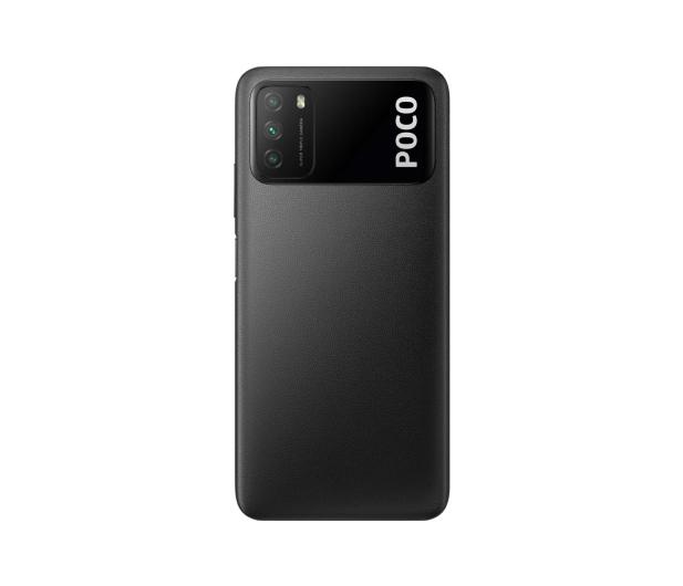 Xiaomi POCO M3 4/64GB Power Black - 608683 - zdjęcie 4