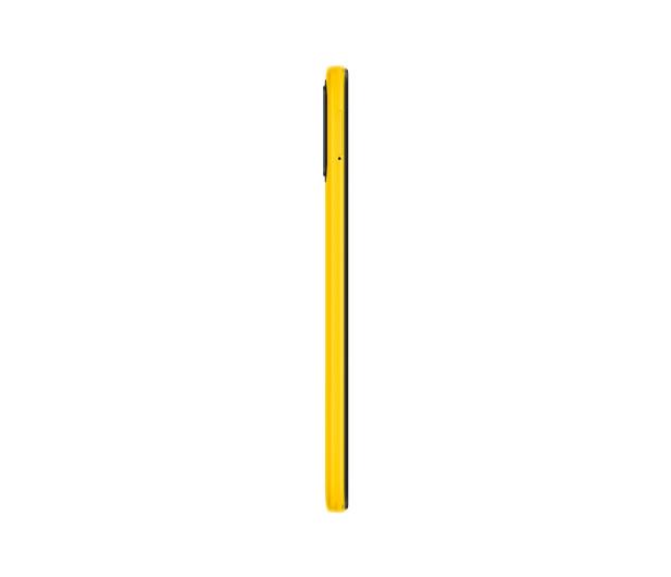 Xiaomi POCO M3 4/64GB Yellow - 608685 - zdjęcie 9