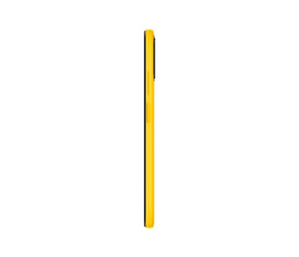 Xiaomi POCO M3 4/64GB Yellow - 608685 - zdjęcie 10