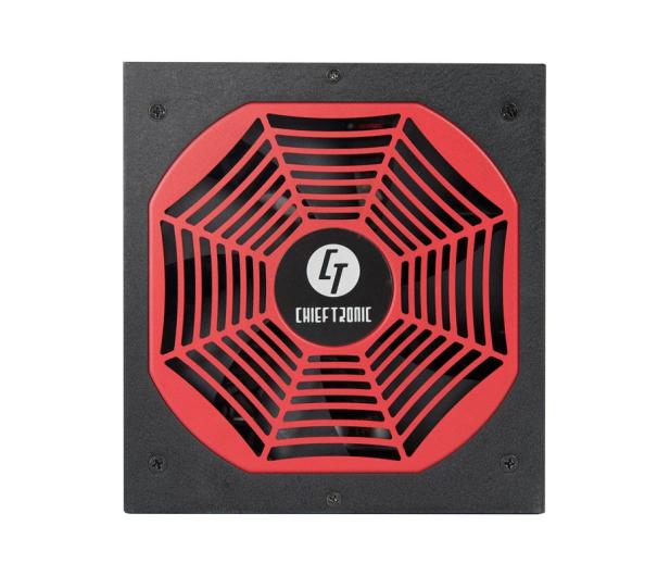 Chieftec Power Smart 750W 80 Plus Gold - 608220 - zdjęcie 4