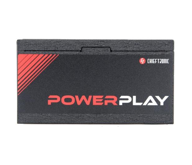 Chieftec Power Smart 750W 80 Plus Gold - 608220 - zdjęcie 5