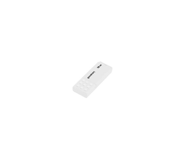GOODRAM 16GB UME2 odczyt 20MB/s USB 2.0 biały - 606420 - zdjęcie 3