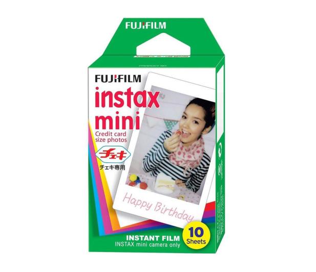 Fujifilm Instax Mini 11 szary + wkłady (10 zdjęć) - 606745 - zdjęcie 4
