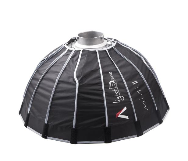 Aputure Softbox Light Dome mini II - 607942 - zdjęcie 5