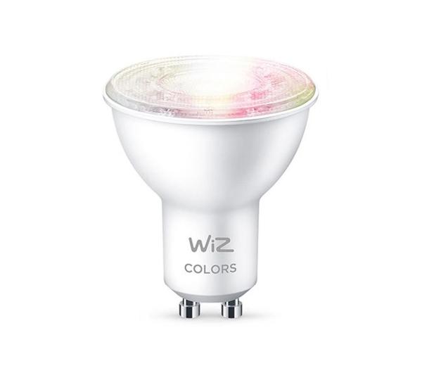 WiZ Colors RGB LED WiZ50 TR F (GU10/345lm) - 607744 - zdjęcie