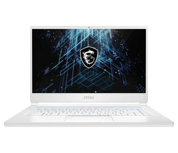 MSI Stealth 15M i7/16GB/512/Win10 GTX1660Ti 144Hz  - 606406 - zdjęcie 3