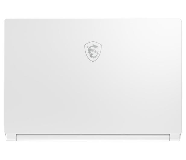 MSI Stealth 15M i7/16GB/512/Win10 GTX1660Ti 144Hz  - 606406 - zdjęcie 6