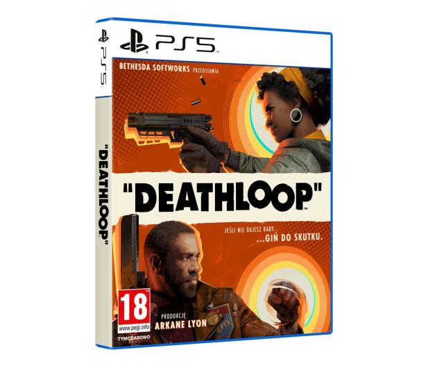 PlayStation Deathloop - 609151 - zdjęcie