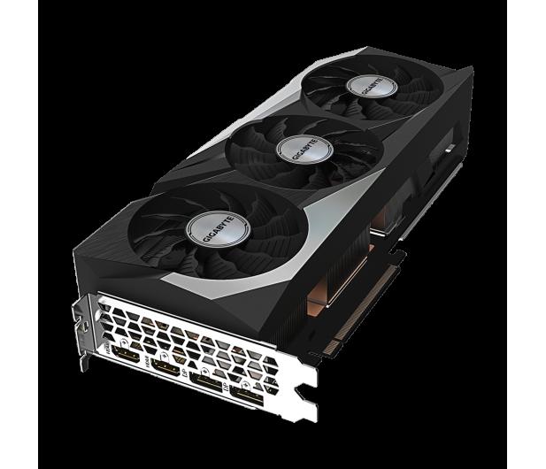 Gigabyte Radeon RX 6800 XT GAMING OC 16GB GDDR6 - 609616 - zdjęcie 2