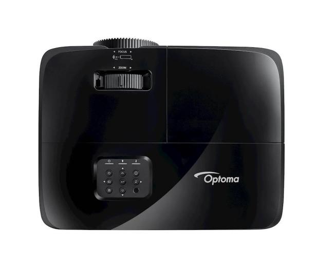Optoma X400LV DLP - 607333 - zdjęcie 3
