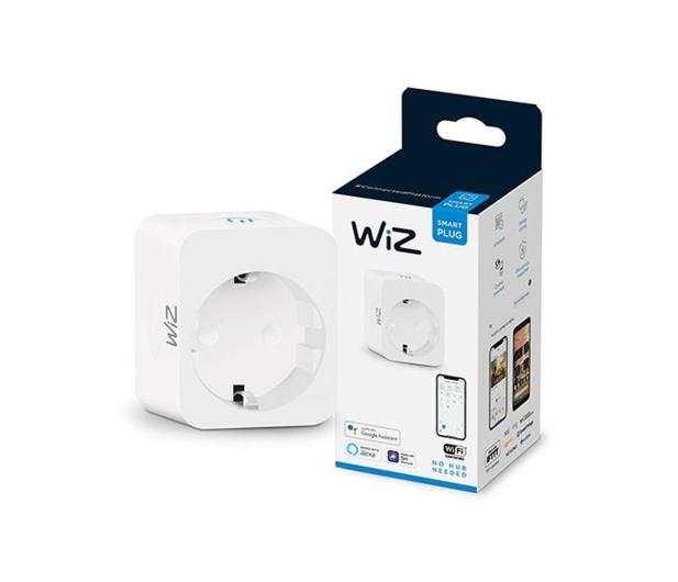 WiZ Smart Plug - 607749 - zdjęcie