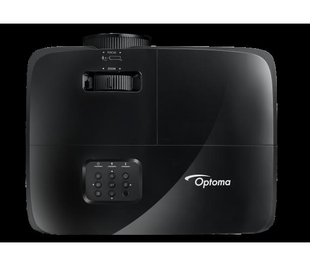 Optoma HD146X DLP - 607334 - zdjęcie 4