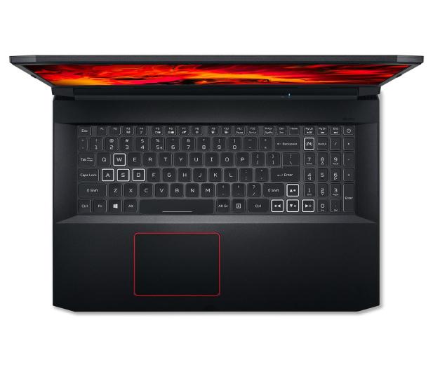 Acer Nitro 5 i7-10750H/32GB/512+1TB/W10PX RTX2060 120Hz - 586262 - zdjęcie 5