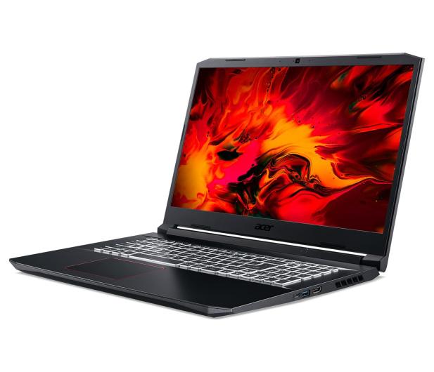 Acer Nitro 5 i7-10750H/32GB/512+1TB/W10PX RTX2060 120Hz - 586262 - zdjęcie 2