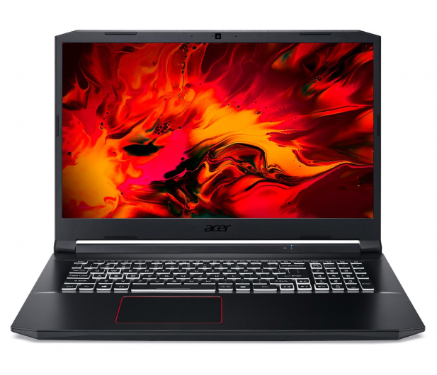 Acer Nitro 5 i7-10750H/16GB/512 RTX2060 120Hz - 571734 - zdjęcie 3