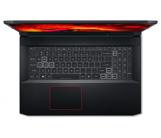 Acer Nitro 5 i7-10750H/16GB/512 RTX2060 120Hz - 571734 - zdjęcie 5