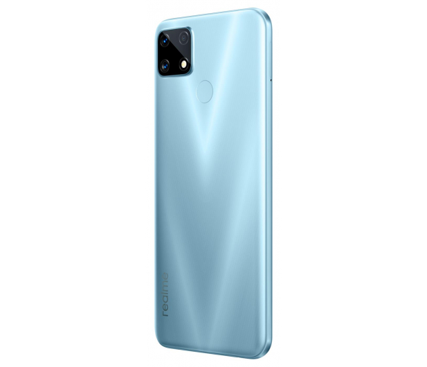 realme 7i 4+64GB Blue - 609467 - zdjęcie 5