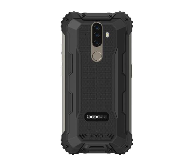 Doogee S58 PRO 6/64GB czarny - 608661 - zdjęcie 3