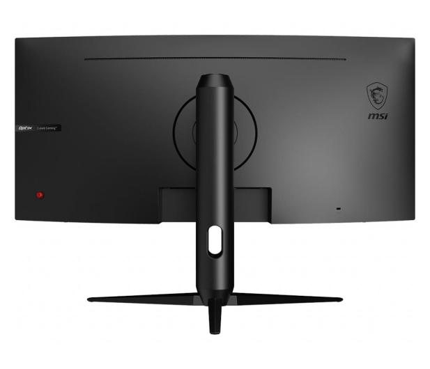 MSI Optix MAG301CR2 Curved czarny - 607662 - zdjęcie 6