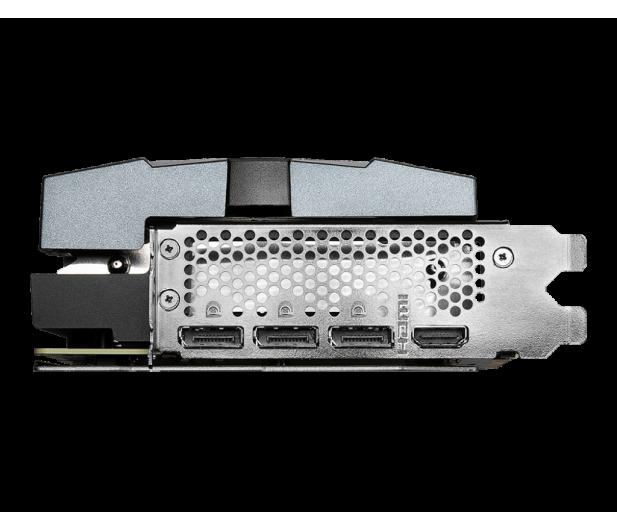 MSI GeForce RTX 3080 SUPRIM X 10GB GDDR6X - 600904 - zdjęcie 5