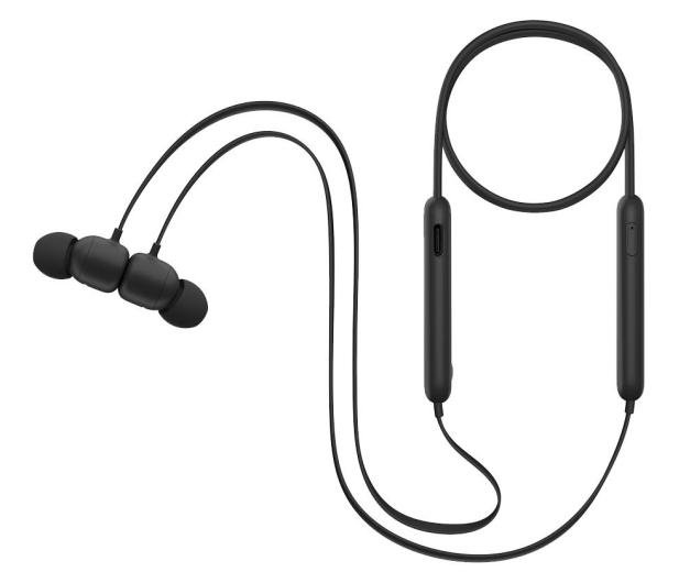 Apple Beats Flex czarne - 609175 - zdjęcie 3
