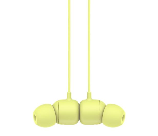 Apple Beats Flex żółty yuzu - 609168 - zdjęcie 4