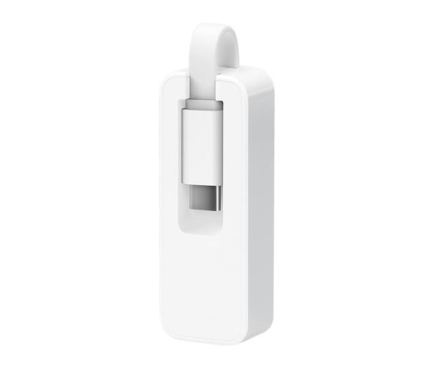 TP-Link UE300C (10/100/1000Mbit) Gigabit USB 3.0 Typ C - 609971 - zdjęcie 3