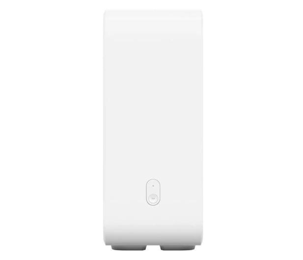 Sonos SUB Gen3 Biały - 565236 - zdjęcie 3