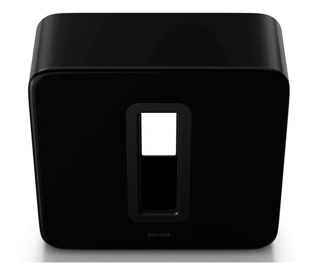 Sonos SUB Gen3 Czarny - 565234 - zdjęcie 2