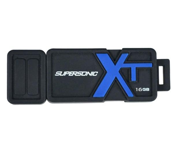 Patriot 16GB Supersonic Boost XT (USB 3.0) 150MB/s - 605735 - zdjęcie