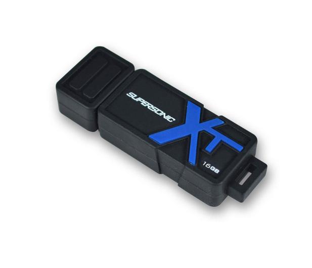 Patriot 16GB Supersonic Boost XT (USB 3.0) 150MB/s - 605735 - zdjęcie 2