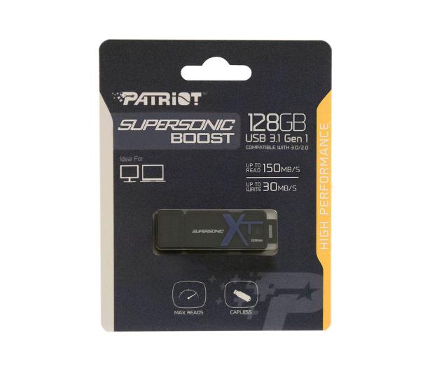 Patriot 128GB Supersonic Boost XT (USB 3.0) 150MB/s - 237077 - zdjęcie 3