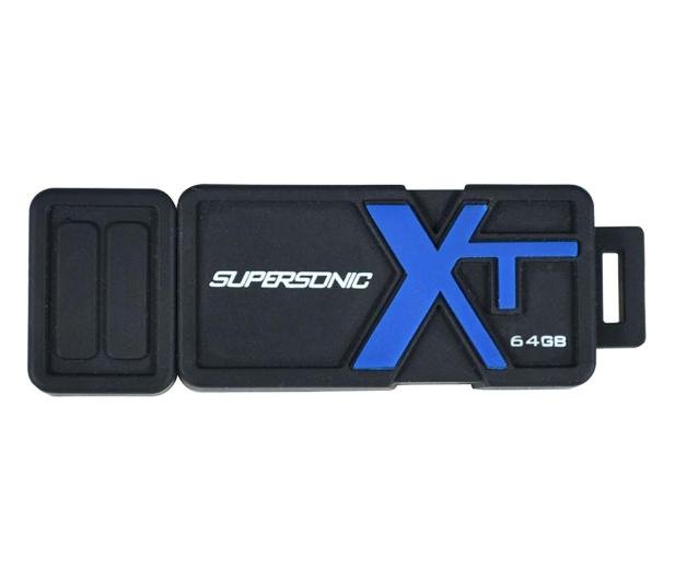 Patriot 64GB Supersonic Boost XT (USB 3.0) 150MB/s - 605732 - zdjęcie