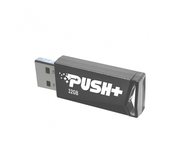 Patriot 32GB PUSH+ (USB 3.2) - 605774 - zdjęcie 4