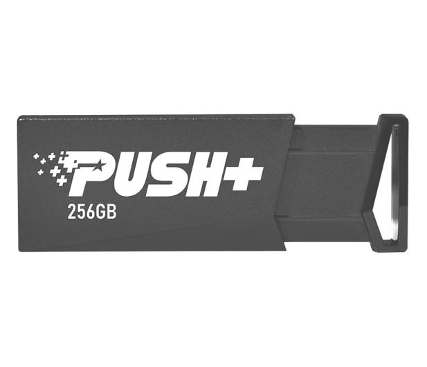 Patriot 256GB PUSH+ (USB 3.2) - 605778 - zdjęcie