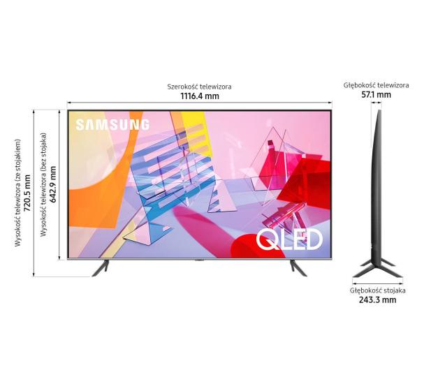 Samsung QE50Q67TA - 1009440 - zdjęcie 6