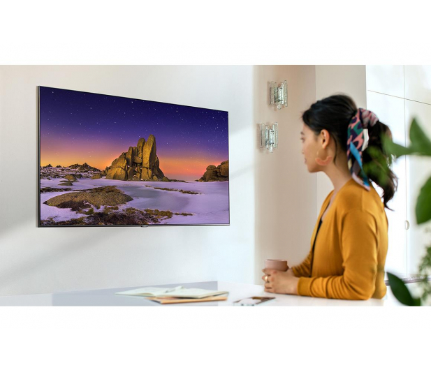 Samsung QE50Q67TA - 1009440 - zdjęcie 8