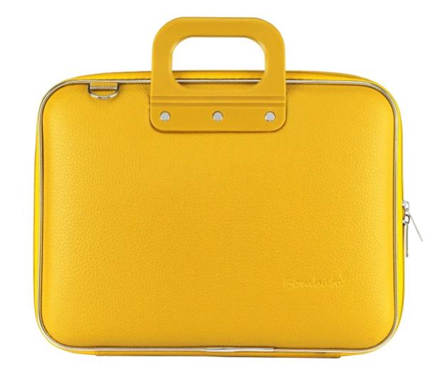 """Bombata Medio 13"""" żółta - 602346 - zdjęcie"""