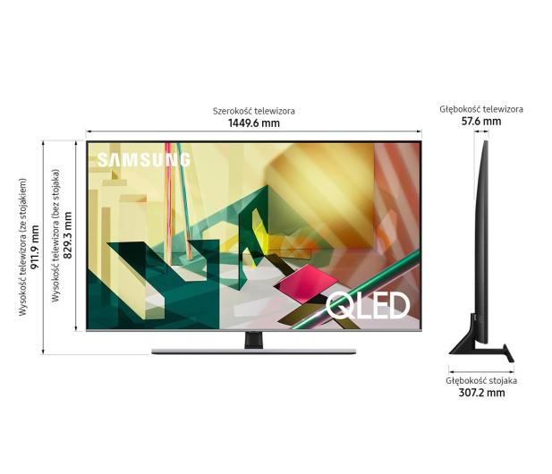 Samsung QE65Q77TA - 1009431 - zdjęcie 6