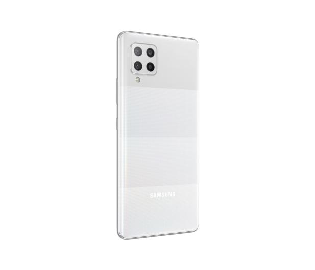 Samsung Galaxy A42 SM-A426B 5G Biały - 601050 - zdjęcie 4