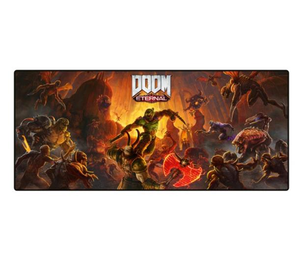 """KochMedia Podkładka pod mysz Doom Eternal """"Marauder"""" - 602099 - zdjęcie"""