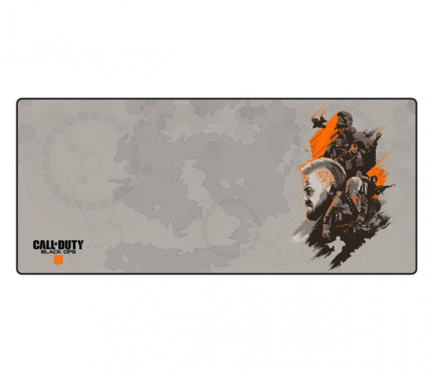KochMedia Podkładka pod mysz CoD: Black Ops 4  - 601071 - zdjęcie