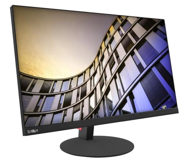 Lenovo ThinkVision T27p-10 - 609283 - zdjęcie 2